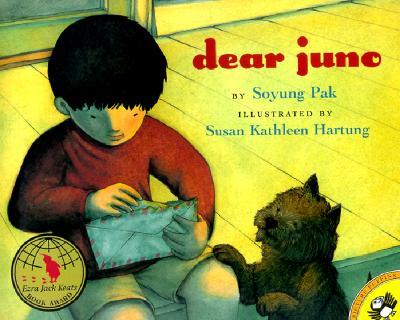 Dear Juno By Pak, Soyung/ Hartung, Susan Kathleen (ILT)